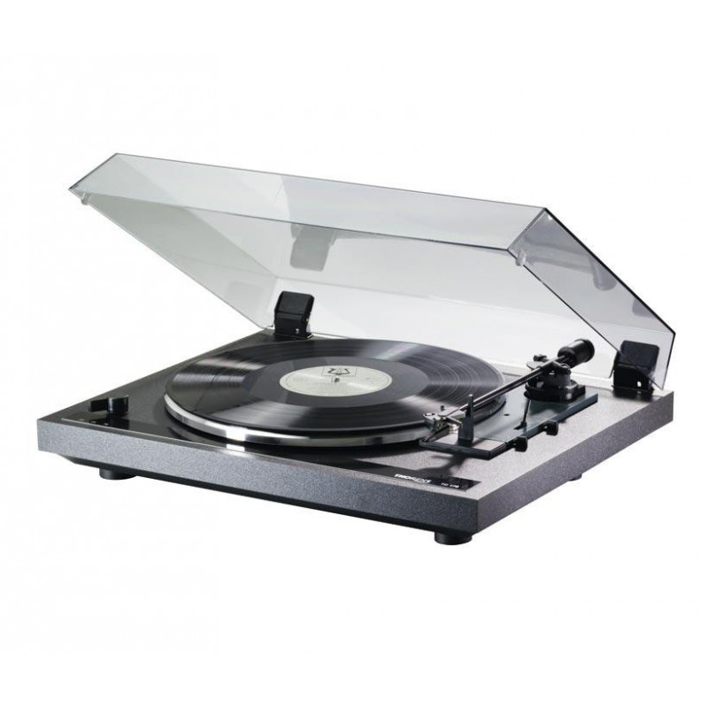 platine vinyle automatique thorens td 170 1. Black Bedroom Furniture Sets. Home Design Ideas