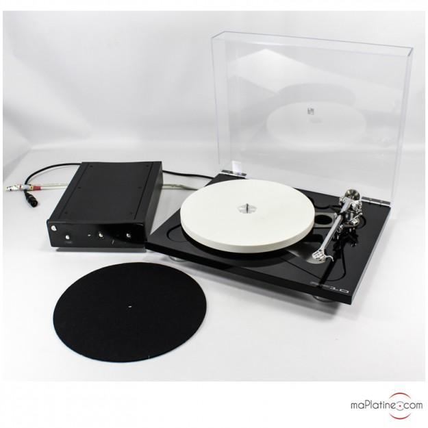 Platine vinyle d'occasion REGA RP10