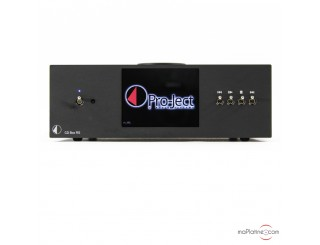 Transport CD Pro-Ject Box RS