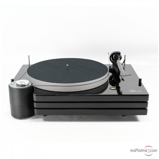 Platine vinyle Music Hall mmf 9.3