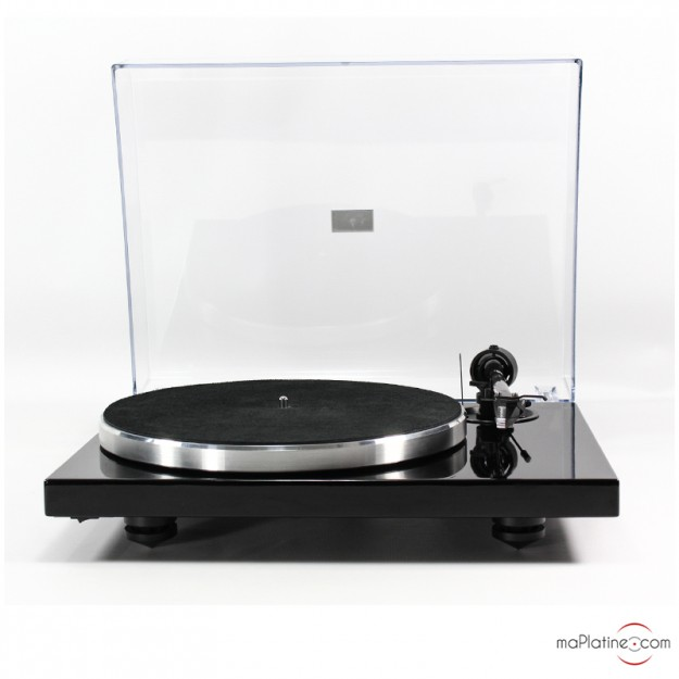 Platine vinyle d'occasion Pro-Ject 1-Xpression III + Speed box