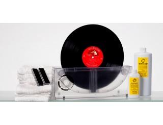 Machine à laver les disques vinyles Spin Clean Record Washer Package SE