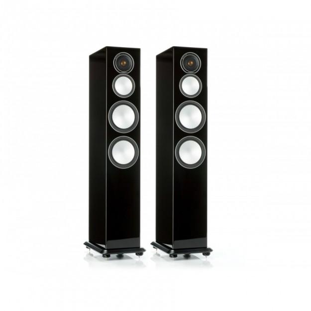 Enceinte colonne Monitor Audio Silver 8