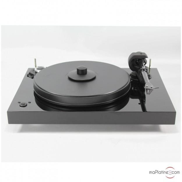 platine vinyle 2. Black Bedroom Furniture Sets. Home Design Ideas