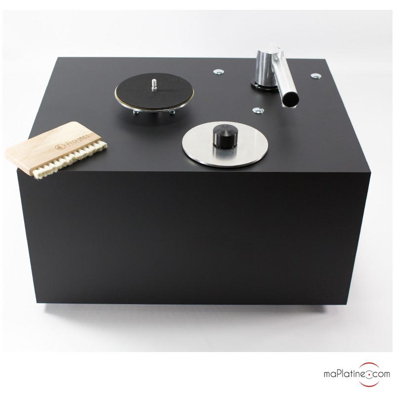 machine laver les disques pro ject vinyl cleaner s mkii. Black Bedroom Furniture Sets. Home Design Ideas