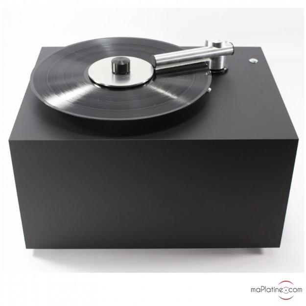 Machine à laver les disques PRO-JECT Vinyl Cleaner S