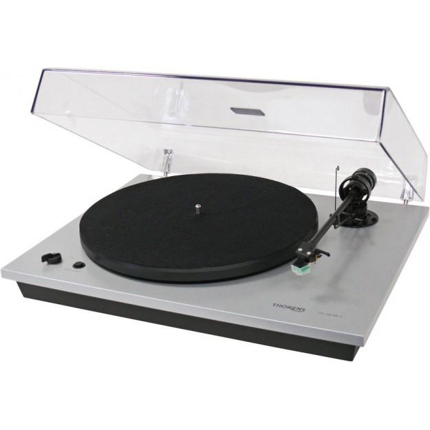 Platine vinyle semi-automatique Thorens TD 295 MK IV
