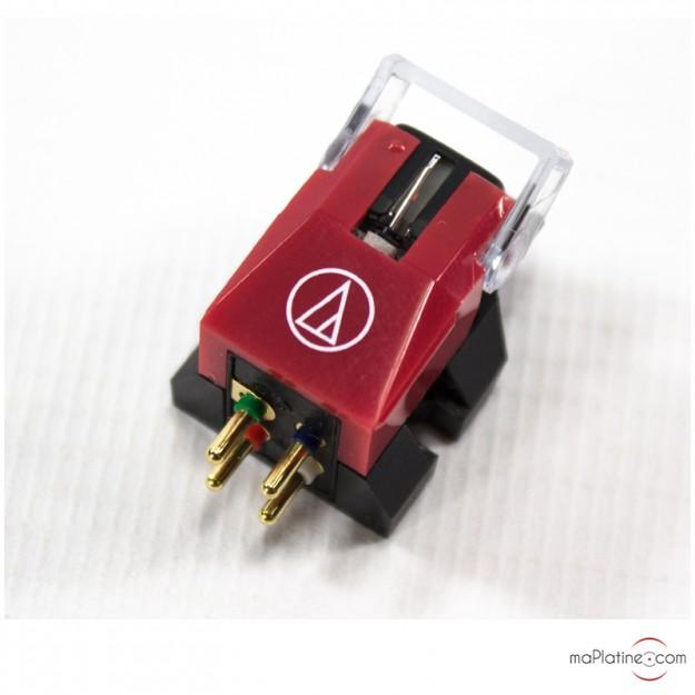 Cellule MM Audio Technica VM 540 ML