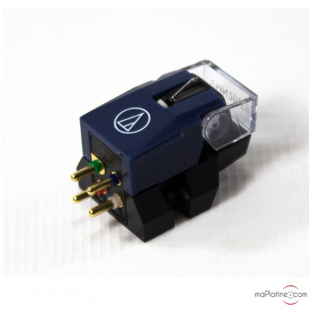 Cellule MM Audio Technica VM 520 EB