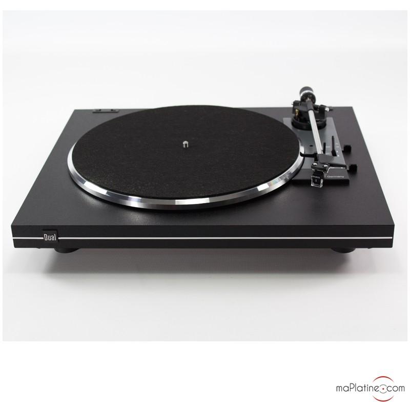 platine vinyle dual cs 435 1. Black Bedroom Furniture Sets. Home Design Ideas