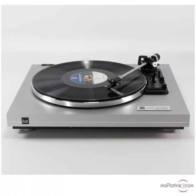 Platine vinyle Dual CS 455-1 EV
