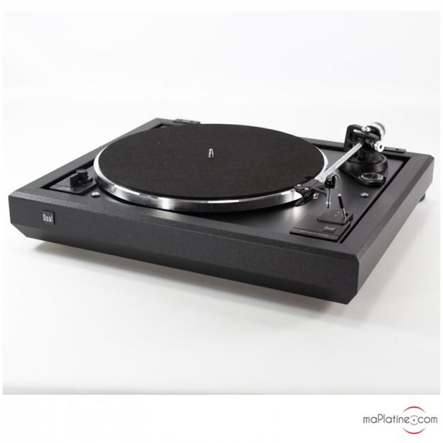 platine vinyle dual cs 505 4. Black Bedroom Furniture Sets. Home Design Ideas