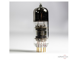 Tube audio double triode Electro Harmonix 6H30Pi Gold