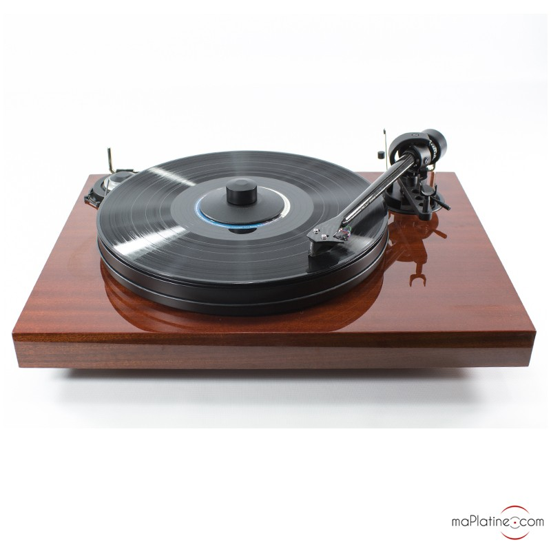 platine vinyle d occasion pro ject 2 xperience avec speed. Black Bedroom Furniture Sets. Home Design Ideas