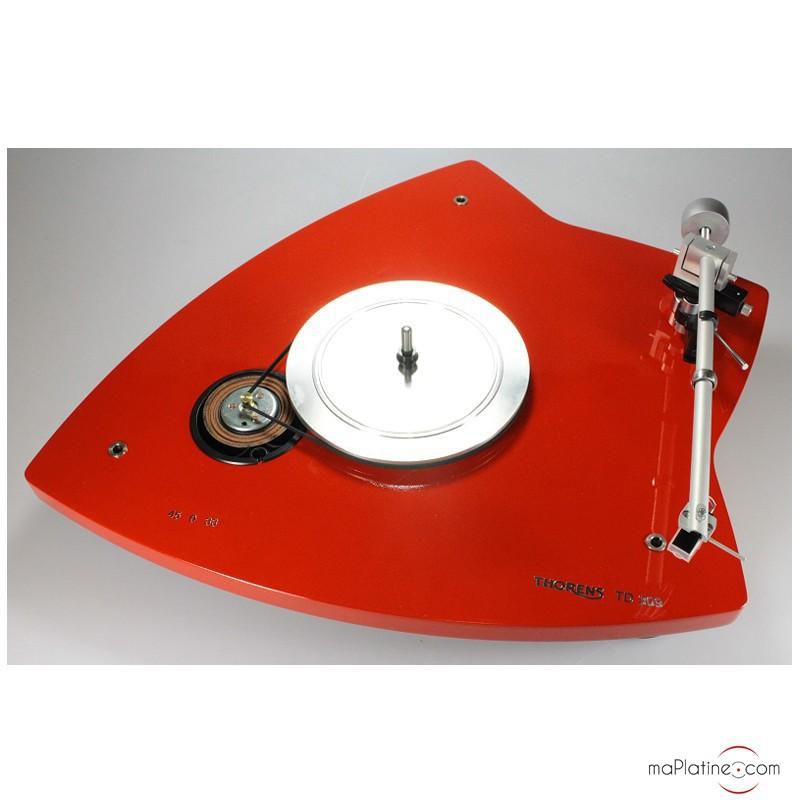 platine vinyle manuelle thorens td 309. Black Bedroom Furniture Sets. Home Design Ideas