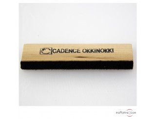 Brosse en microfibres OKKI NOKKI