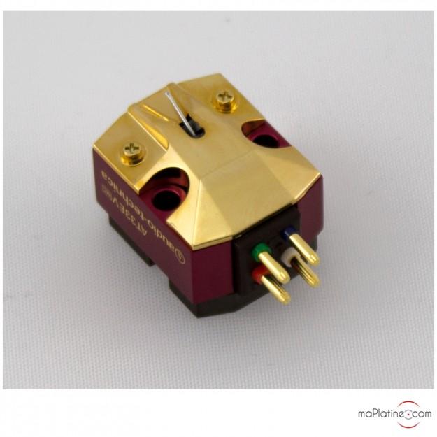 Cellule Audio Technica AT-33 EV