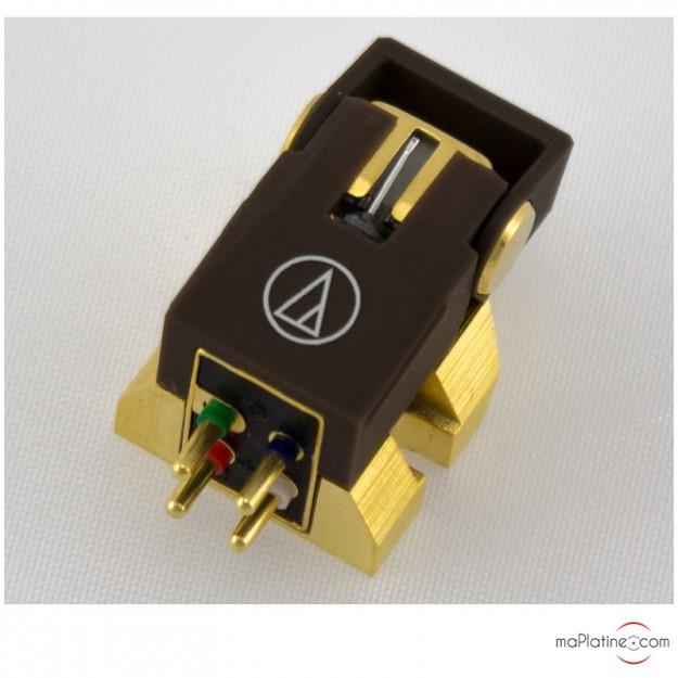 Cellule MM Audio Technica VM 750 SH