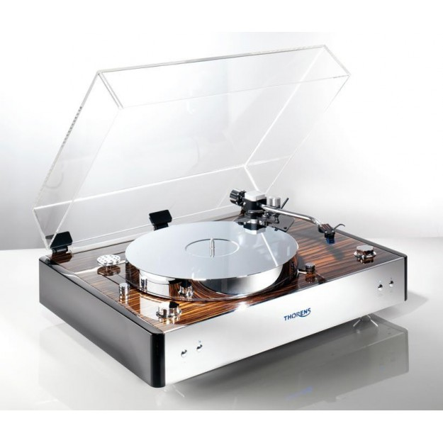 platine vinyle manuelle thorens td 550 avec bras ta 110. Black Bedroom Furniture Sets. Home Design Ideas