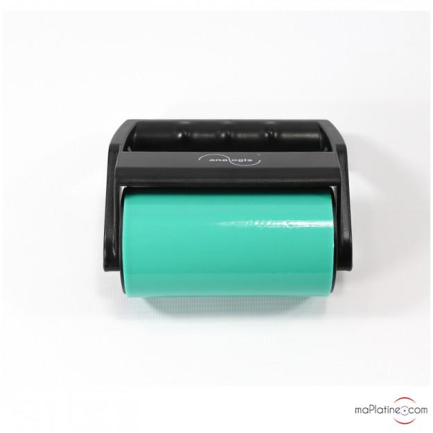 Rouleau de nettoyage ANALOGIS silicone lavable