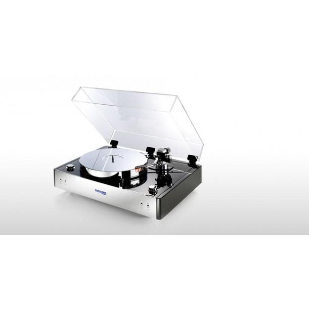 Platine vinyle manuelle Thorens TD 550 avec bras TA-110