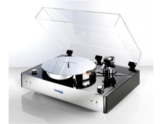 Platine vinyle manuelle Thorens TD 550 avec bras SME 309