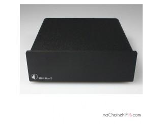 DAC USB Pro-Ject USB Box S