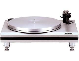 Platine vinyle TD 850 avec bras TP300