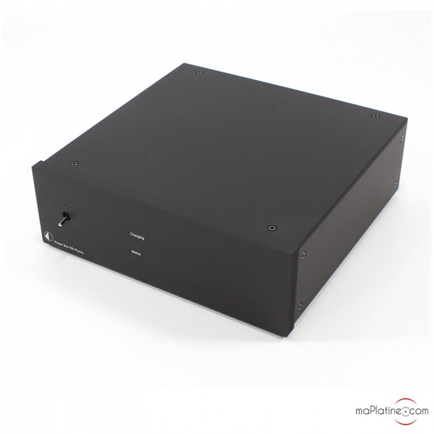 Alimentation Pro-Ject Power Box RS Phono