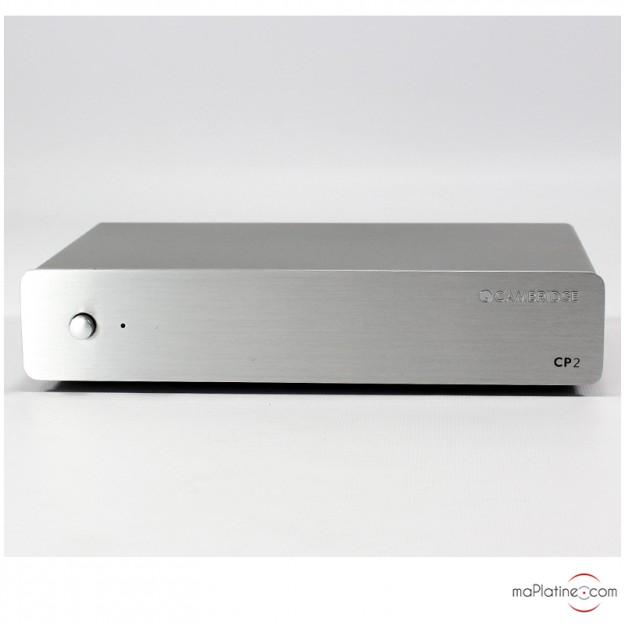 Préamplificateur phono Cambridge Audio CP2