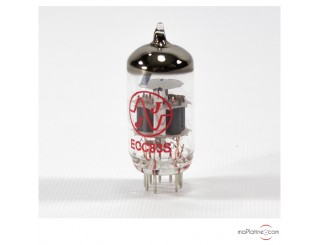 Tube audio double triode ECC83S-JJ