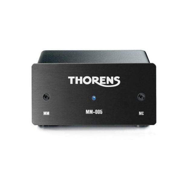 Préamplificateur phono Thorens MM-005