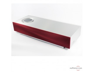 Cache pour Naim Audio MU-SO