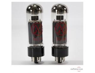 Tubes Audio Pentode EL34-JJ (paire)
