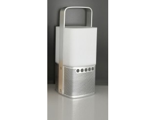 Enceinte portable Bluetooth Scansonic Lighthouse
