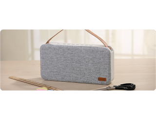 Enceinte portable Bluetooth Scansonic BT 350