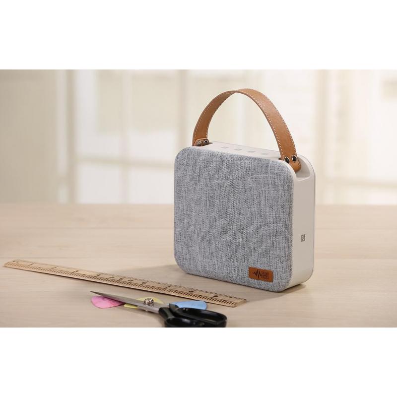 enceinte portable bluetooth scansonic bt 150. Black Bedroom Furniture Sets. Home Design Ideas