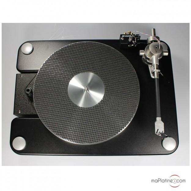 Platine vinyle manuelle VPI Scout 1.1