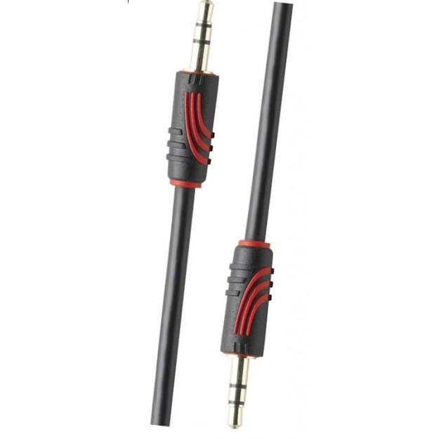 Câble de modulation QED Profile J2J