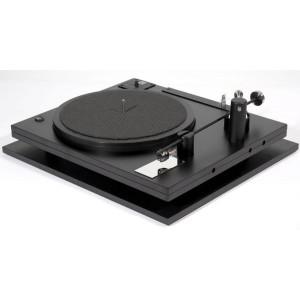 platine vinyle manuelle well tempered amadeus. Black Bedroom Furniture Sets. Home Design Ideas