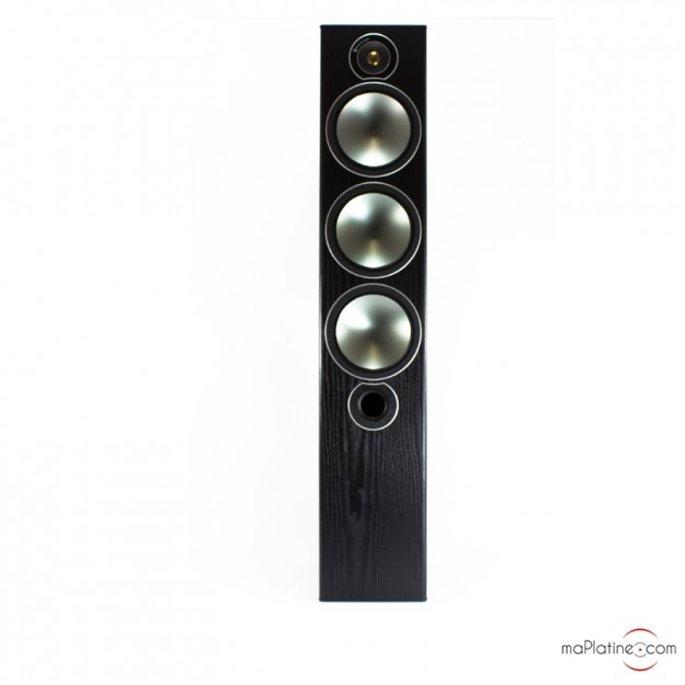 Enceinte colonne Monitor Audio Bronze 6