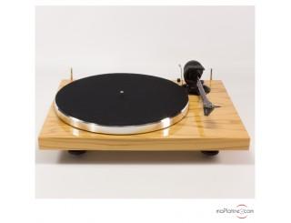 Platine vinyle manuelle Pro-Ject 1-Xpression Carbon Classic