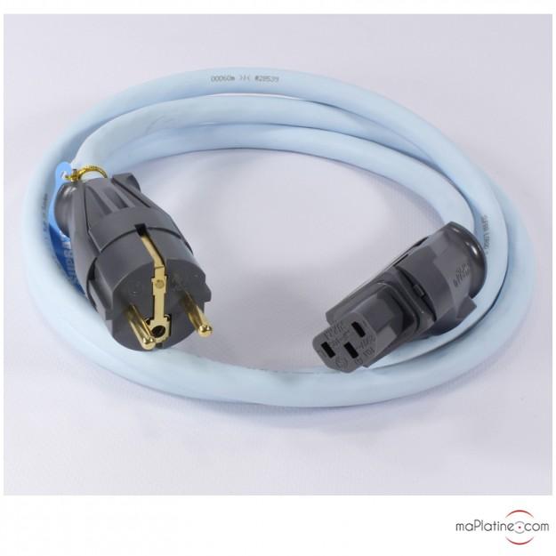 Câble d'alimentation Supra Lorad 2.5 10A