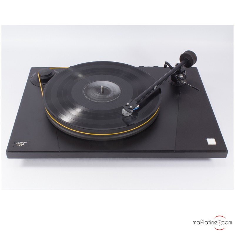 platine vinyle mofi ultradeck version avec cellule ebay. Black Bedroom Furniture Sets. Home Design Ideas