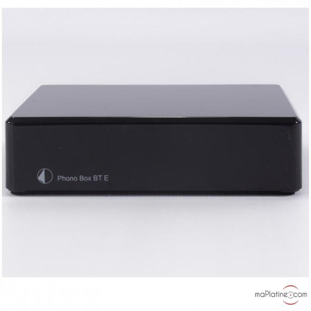 Préamplificateur phono Pro-Ject Phono Box E BT