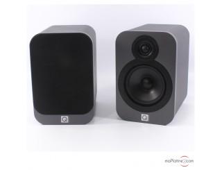Enceintes bibliothèque Q Acoustics 3020i