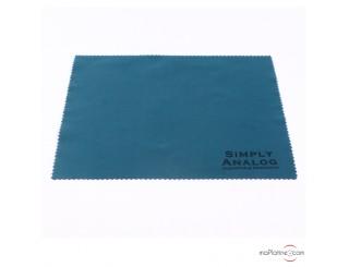 Tissu en microfibre pour vinyle Simply Analog