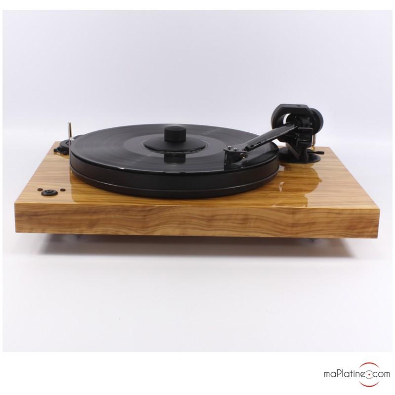platine vinyle d occasion pro ject 2 xperience sb dc. Black Bedroom Furniture Sets. Home Design Ideas