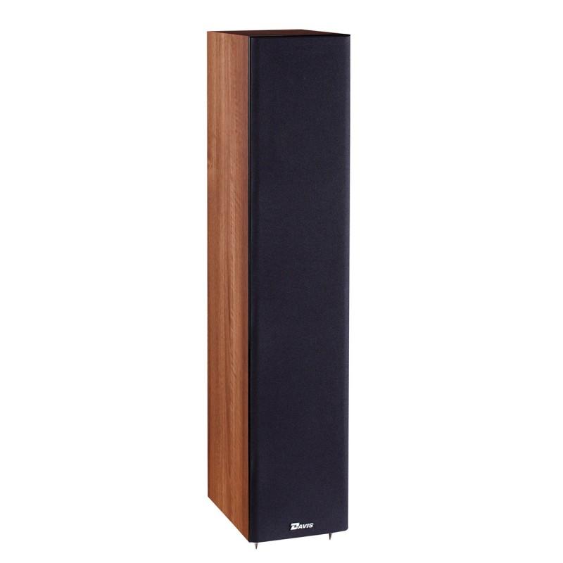 enceintes colonne davis acoustics balthus 50. Black Bedroom Furniture Sets. Home Design Ideas