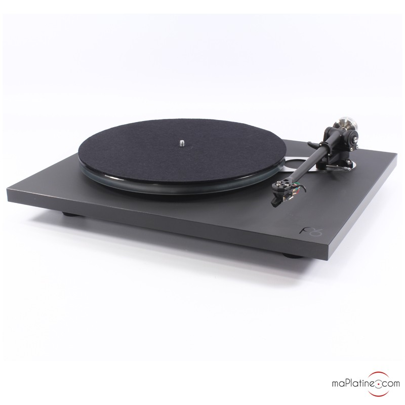 platine vinyle rega planar 6 avec cellule ania neo psu. Black Bedroom Furniture Sets. Home Design Ideas